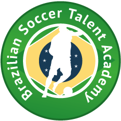 Logo Brazilian Soccer Talent Academy